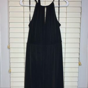 NWT Forever 21 long wide-leg jumpsuit | Size M
